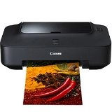Canon - Printers PIXMA iP2702 Inkjet Photo Printer - Black Coupons