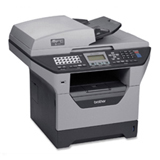 Brother MFC-8480DN Multifunction Printer Coupons