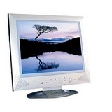"SVA 15"" LCD TV Coupons"