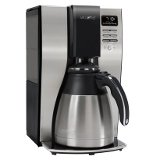 Mr. Coffee 10 Cup Thermal Coffee Maker - BVMC-PSTX91 Coupons