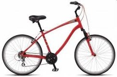 Schwinn Sierra 21 Comfort Bike Coupons