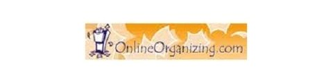 OnlineOrganizing.com coupons