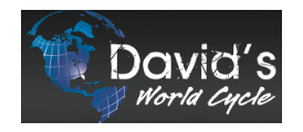 Davids World Cycle coupons